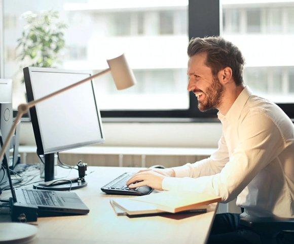 Benodigdheden  voor administratief werk
