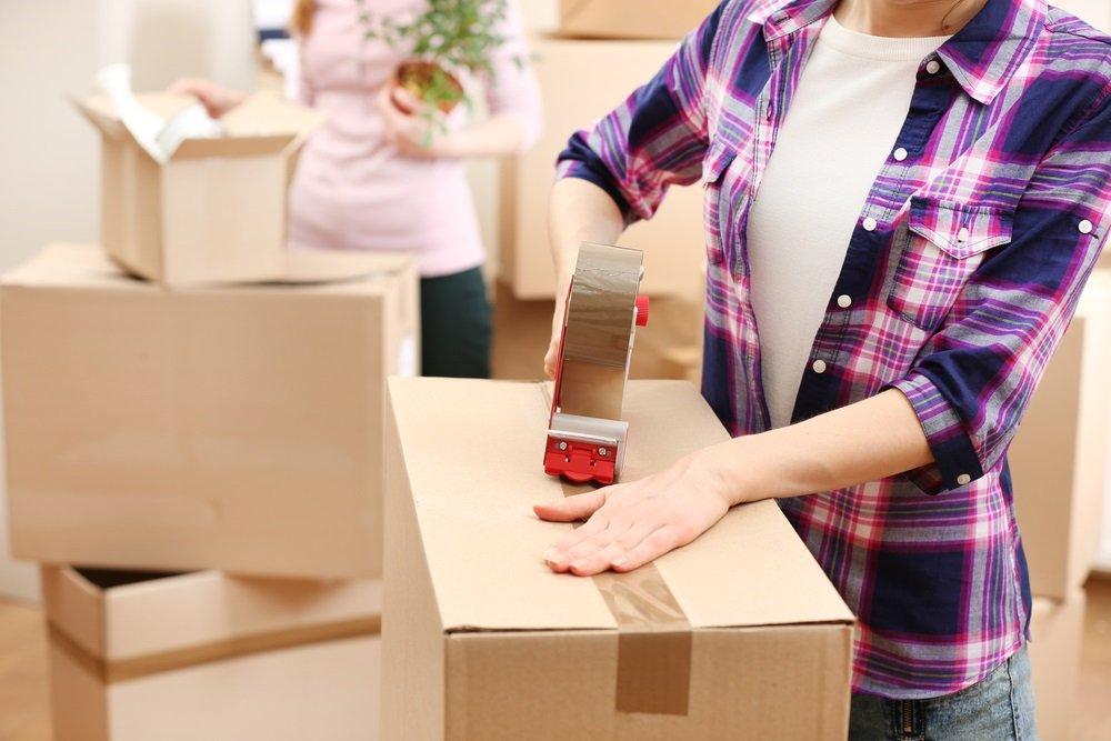 Wat houdt inpakwerk in?