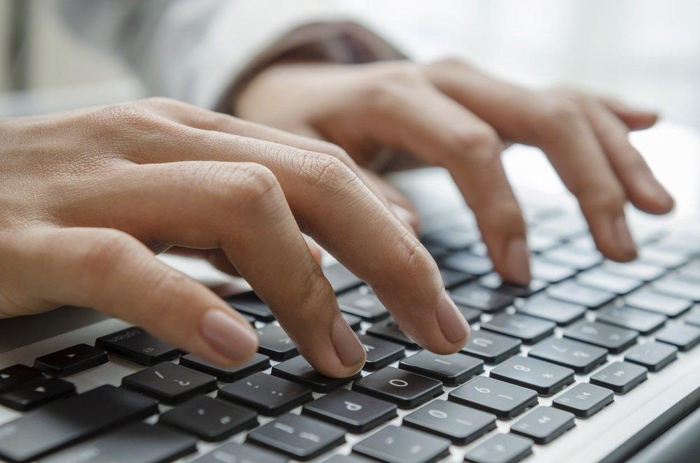 Wat houdt data entry vanuit huis in?
