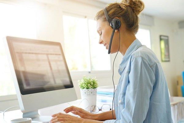 Welke taken voer je uit als klantenservice medewerker vanuit huis?