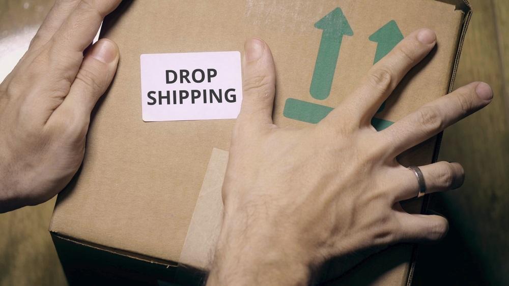 Hoe werkt dropshipping?