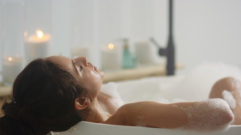 Een home spa, de ultieme ontspanning naast huiswerken