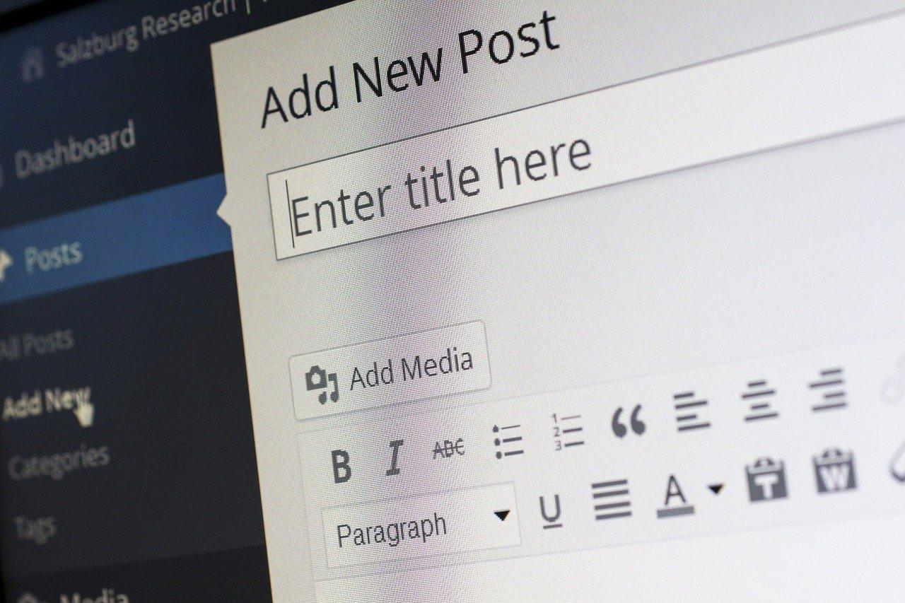 Kun je leven van een blog?