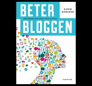 Beter bloggen – Karin Ramaker