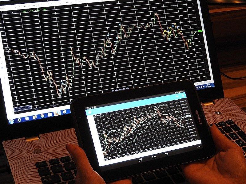 Kun je rijk worden door te handelen met Forex?