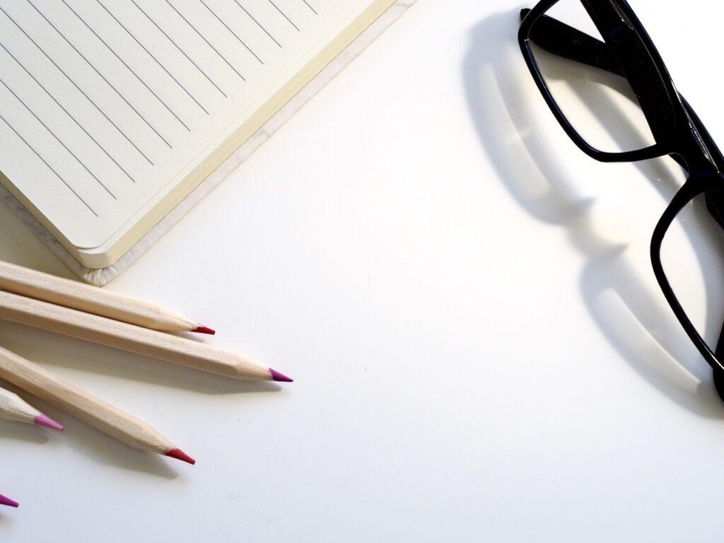Thuiswerken als tekstschrijver