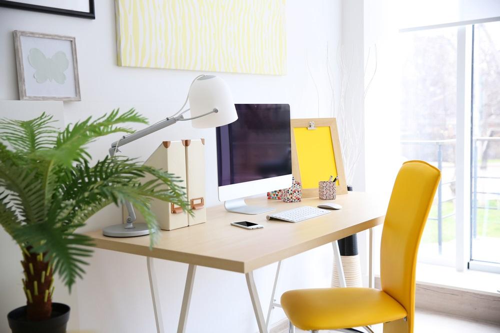 Een checklist voor thuiswerken!