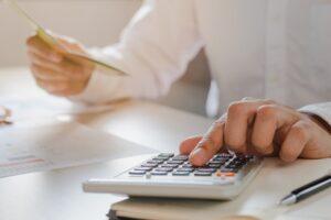 Consumptieve persoonlijke lening