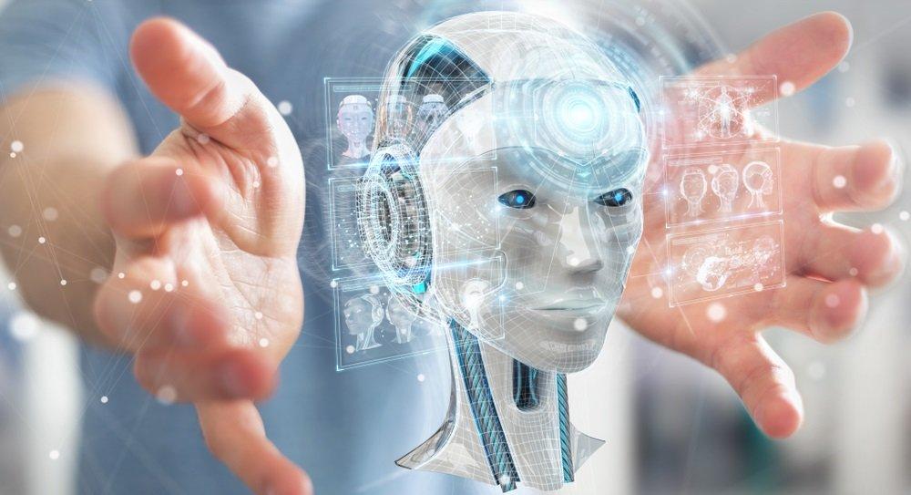 Tech Talk: Alles over Artificial Intelligence