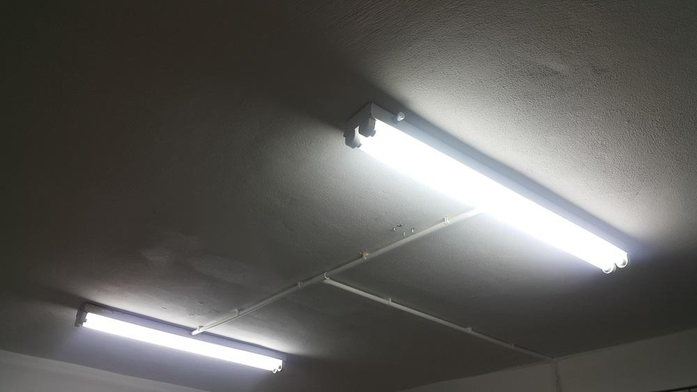 De voordelen van TL verlichting op je werkplek thuis