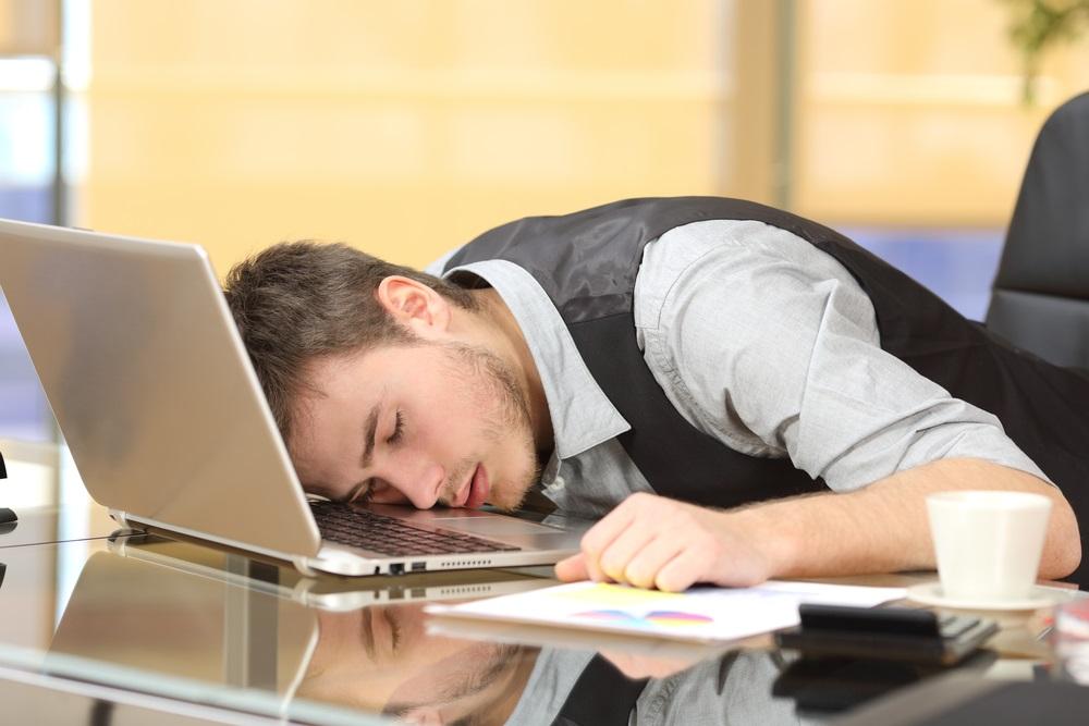 Voldoende én goed slapen