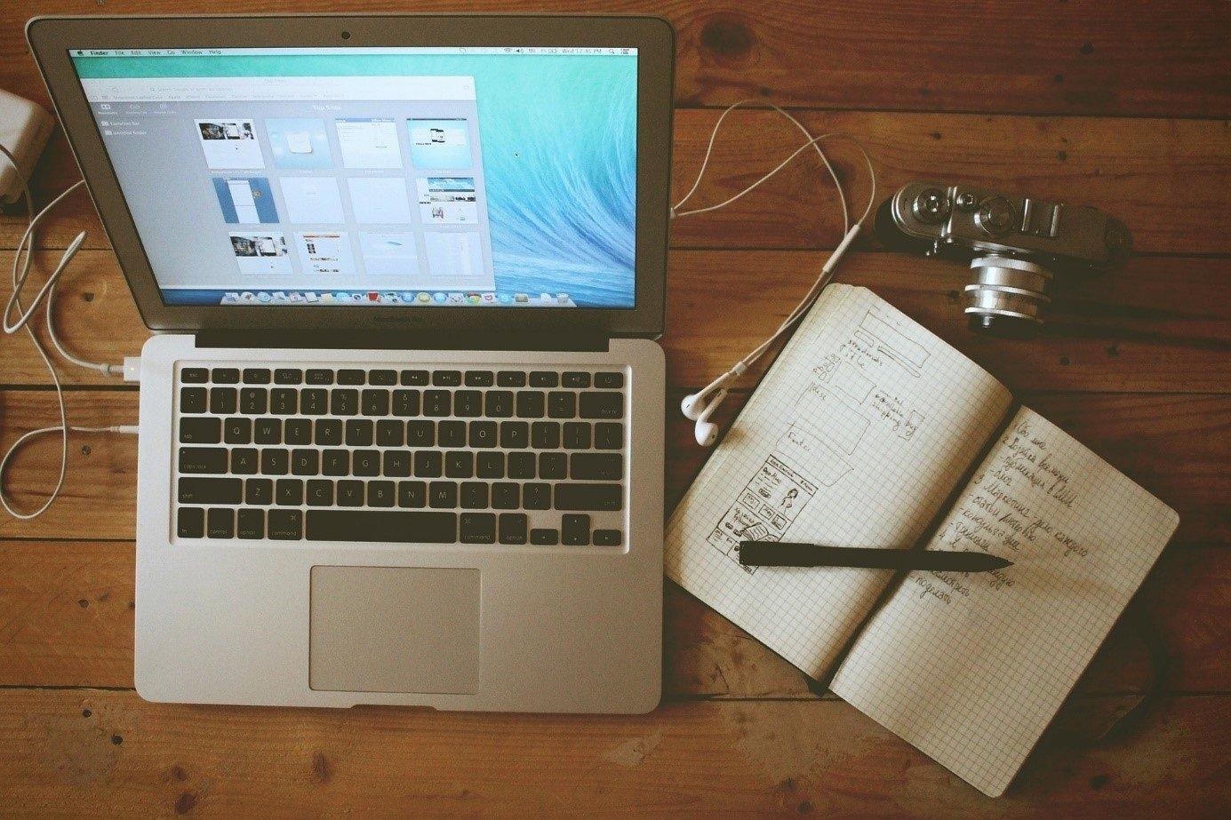 Starten met ondernemen: 5 handige websites